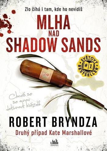 Soutěž o tři nové romány Roberta Bryndzy