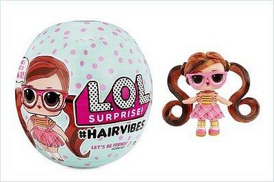 SOUTĚŽ o zábavné panenky spřekvapením L.O.L.Surprise