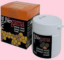 Vyhrajte balíček péče o citlivou pokožku - PYTHIE BIOGAMA