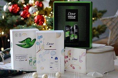 SOUTĚŽ: Dove přináší voňavé Vánoce pro každého