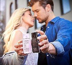 Soutěž o balíčky svěží jarní vůně pro ni i pro něj: Lost in You