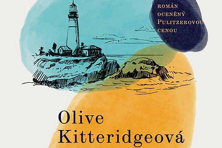 Vyhrajte tři knihy Olive Kitteridgeová