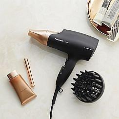 Soutěž o nejnovější fén Panasonic pro zdraví vašich vlasů