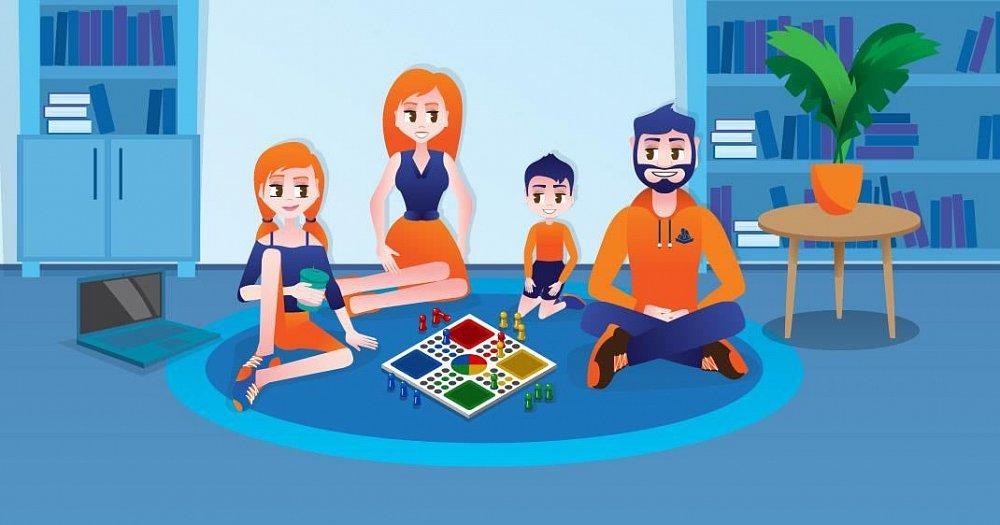 Červencové DESKOHRÁTKY - soutěž o 3 kusy karetní hry Taco, kočka, koza, sýr, pizza od ALBI