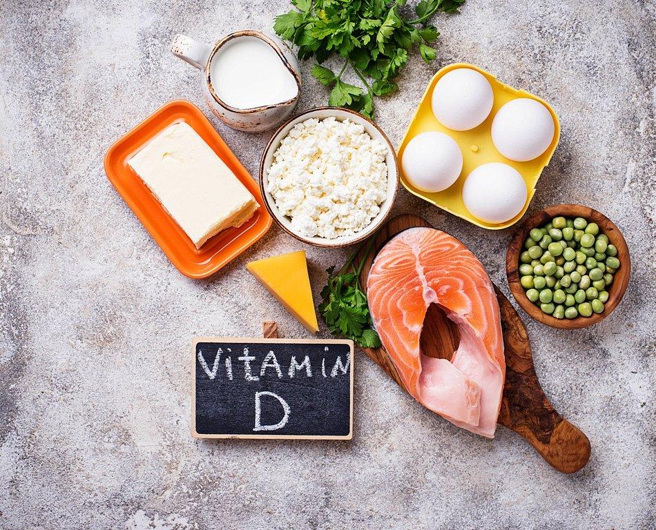 Soutěž o doplňky stravy s vitamínem D