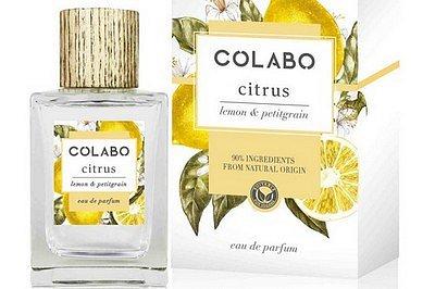 SOUTĚŽ o nové parfemované vody COLABO vhodné i pro vegany