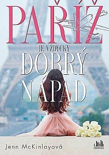 Soutěž o novinky Poslední knihkupectví a Paříž je vždycky dobrý nápad