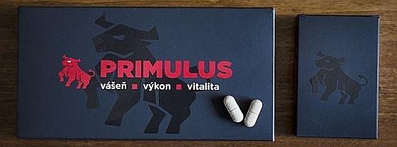 Soutěž o doplňky stravy pro ženy FEMINUS a muže PRIMULUS