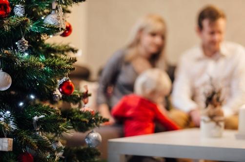 Zbavte se vánočního stresu jednou pro vždy